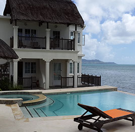 Mauritius Bed and Breakfast